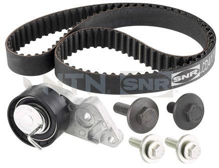 SNR KD45218 | Комплект ремня ГРМ  | Купить в интернет-магазине Макс-Плюс: Автозапчасти в наличии и под заказ
