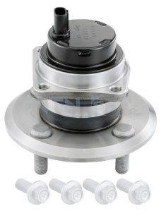 SNR R16963 | R16963 Подшипник задний TOYOTA COROLLA E12U 02- | Купить в интернет-магазине Макс-Плюс: Автозапчасти в наличии и под заказ