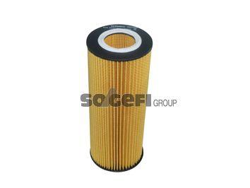 SOGEFIPRO FA5377ECO | фильтрующий элемент масла! H214 D83/50 | Купить в интернет-магазине Макс-Плюс: Автозапчасти в наличии и под заказ
