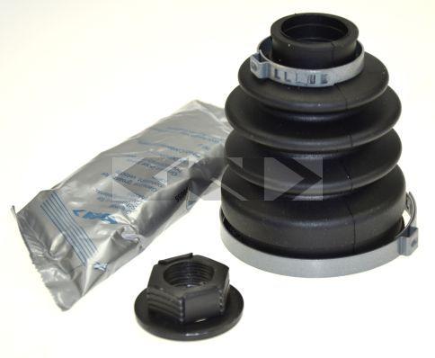 SPIDAN 22295 | к-кт пыльника ШРУСа внутреннего!\ Ford Fiesta 1.25-1.4 01> | Купить в интернет-магазине Макс-Плюс: Автозапчасти в наличии и под заказ