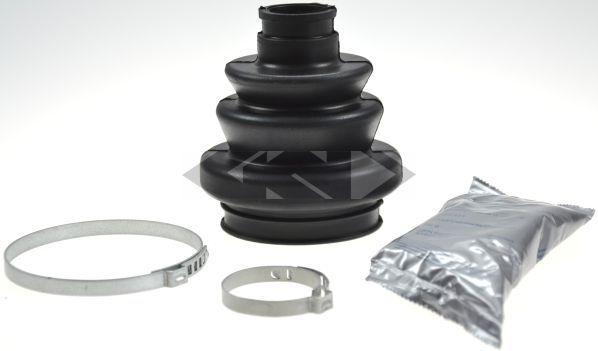 SPIDAN 23202 | к-кт пыльника ШРУСа внутреннего!\ Opel Astra 1.6-2.0TDi 91> | Купить в интернет-магазине Макс-Плюс: Автозапчасти в наличии и под заказ