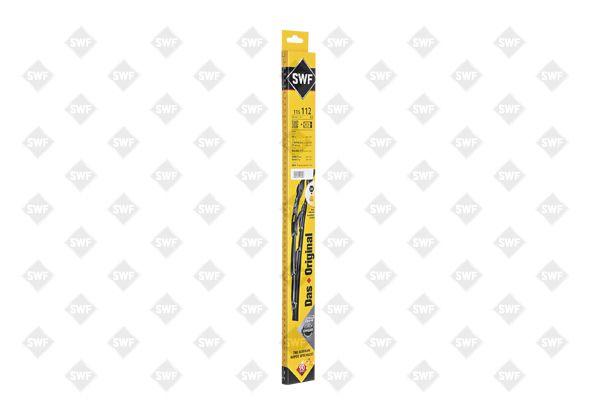 SWF 116112 | Щетка стеклоочистителя | Купить в интернет-магазине Макс-Плюс: Автозапчасти в наличии и под заказ