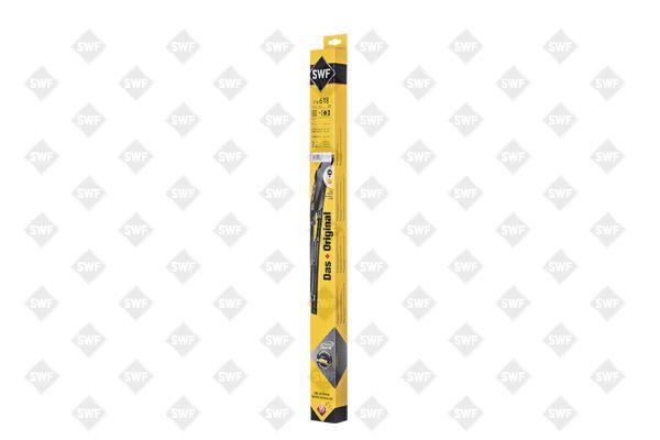 SWF 116618 | Щетка стеклоочистителя летняя | Купить в интернет-магазине Макс-Плюс: Автозапчасти в наличии и под заказ