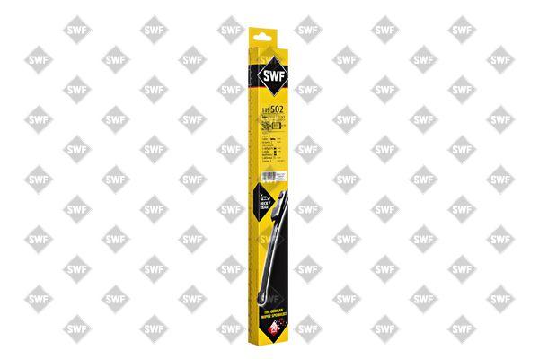SWF 119502 | Щетка стеклоочистителя задняя VISIOFLEX бескаркасная 405/16` (специальное ) | Купить в интернет-магазине Макс-Плюс: Автозапчасти в наличии и под заказ
