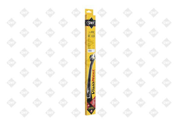 SWF 119850 | Щетка стеклоочистителя VISIONEXT бескаркасная 500/20` (крючок) | Купить в интернет-магазине Макс-Плюс: Автозапчасти в наличии и под заказ
