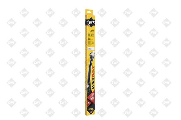 SWF 119860 | Щетка стеклоочистителя VISIONEXT бескаркасная 600/24` (крючок) | Купить в интернет-магазине Макс-Плюс: Автозапчасти в наличии и под заказ