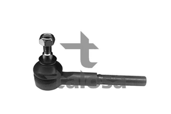 TALOSA 4201927 | Наконечник рул. внутр. л.+п. MB W124 <96 | Купить в интернет-магазине Макс-Плюс: Автозапчасти в наличии и под заказ