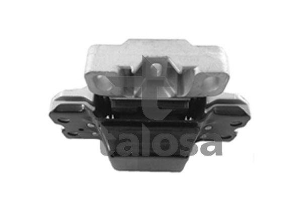 TALOSA 6105282 | Подушка ДВС | Купить в интернет-магазине Макс-Плюс: Автозапчасти в наличии и под заказ