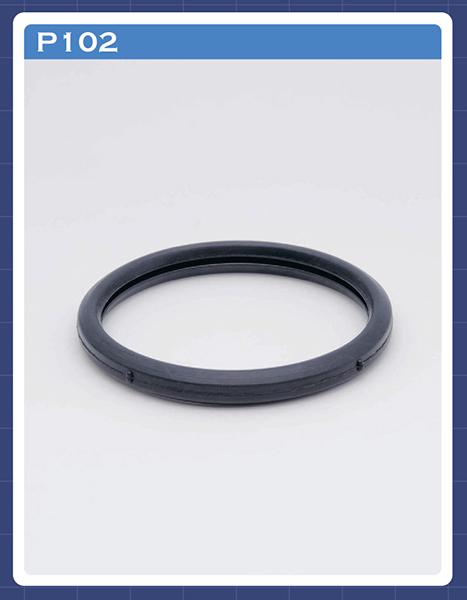 TAMA P102 | Прокладка термостата TAMA P102 (48 мм) | Купить в интернет-магазине Макс-Плюс: Автозапчасти в наличии и под заказ