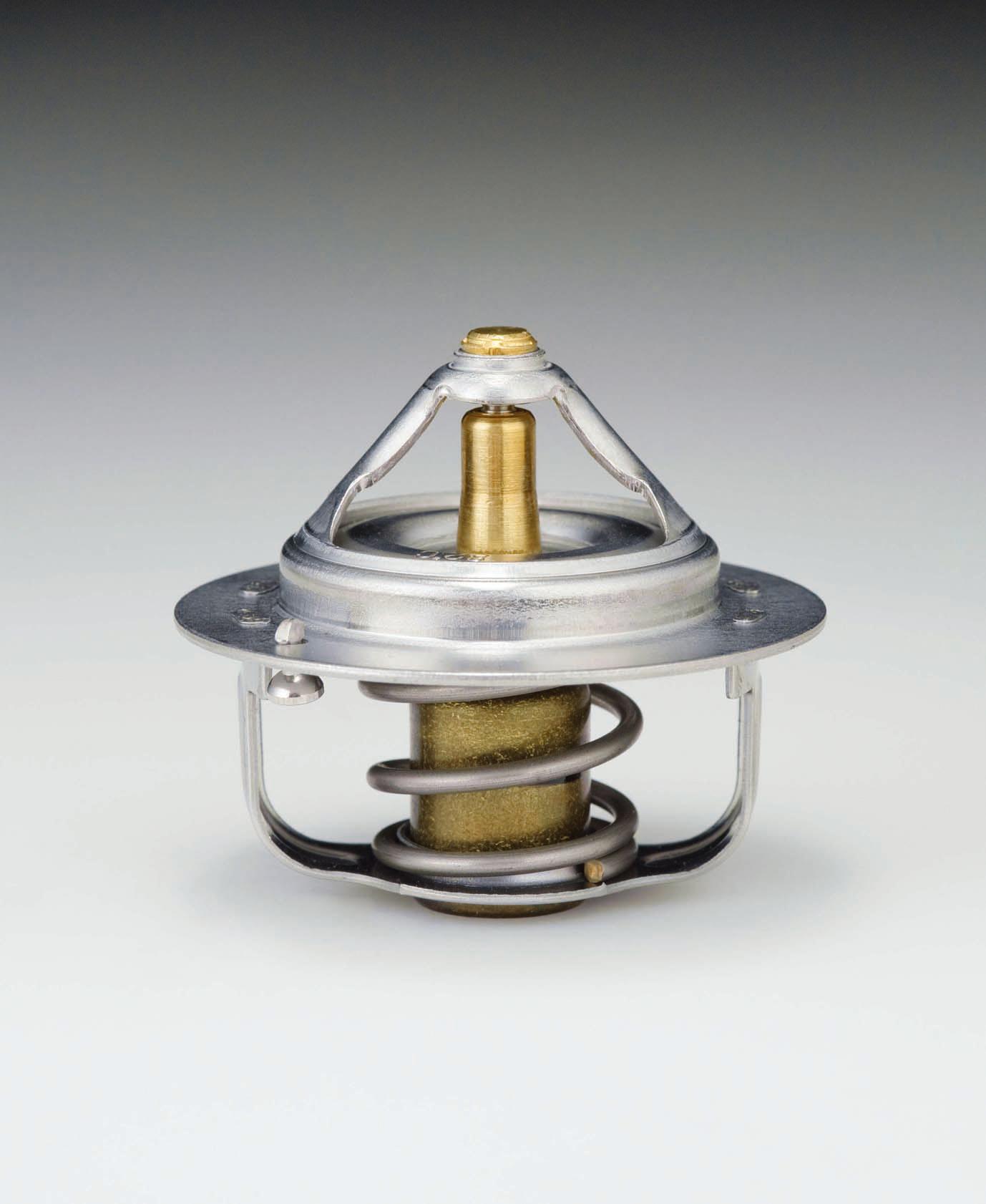TAMA W52ER82 | Термостат | Купить в интернет-магазине Макс-Плюс: Автозапчасти в наличии и под заказ