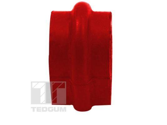 TEDGUM TED69620   Полиуретановая втулка, 1szt., stabilizator przedni, l/p, wewnetrzna, t   Купить в интернет-магазине Макс-Плюс: Автозапчасти в наличии и под заказ