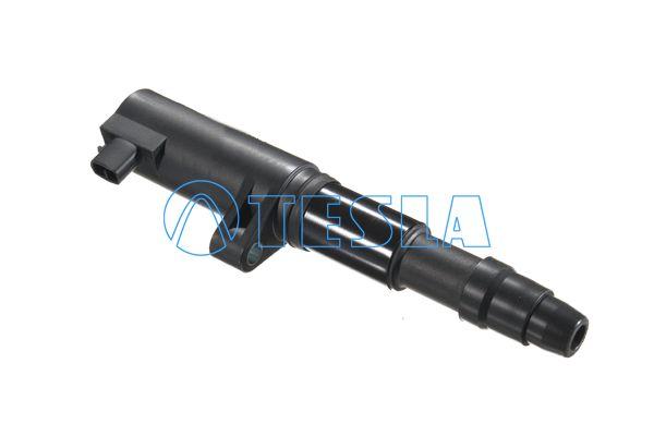 TESLA CL100   Катушка зажигания   Купить в интернет-магазине Макс-Плюс: Автозапчасти в наличии и под заказ