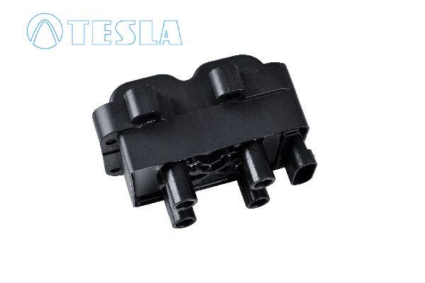 TESLA CL116   Катушка зажигания TESLA CL116   Купить в интернет-магазине Макс-Плюс: Автозапчасти в наличии и под заказ