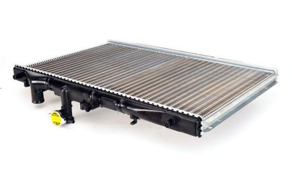 THERMOTEC D73008TT | Радиатор двигателя (manualna) MAZDA 626 II, 626 III 1.6-2.2 03.83-09.97 | Купить в интернет-магазине Макс-Плюс: Автозапчасти в наличии и под заказ