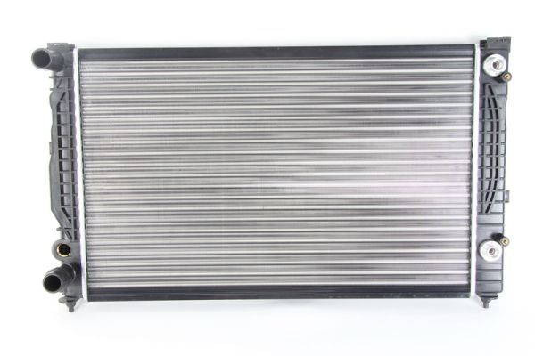 THERMOTEC D7A022TT | Радиатор двигателя (automatyczna) AUDI A4, A6, VW PASSAT 2.4/2.5D/2.8 01.95-01.05 | Купить в интернет-магазине Макс-Плюс: Автозапчасти в наличии и под заказ