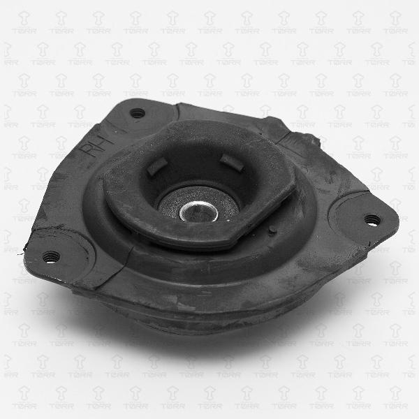 TORR DL0181 | Опора амортизатора, без подшипника | Купить в интернет-магазине Макс-Плюс: Автозапчасти в наличии и под заказ
