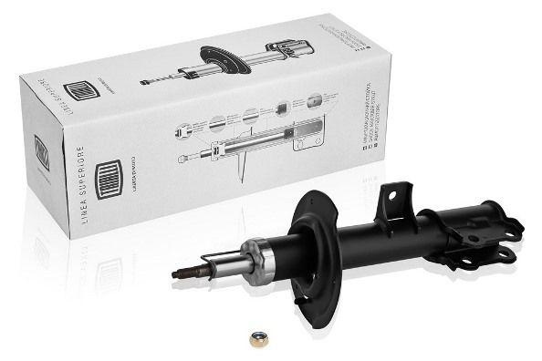 TRIALLI AG08398 | Амортизатор (стойка) | перед прав | | Купить в интернет-магазине Макс-Плюс: Автозапчасти в наличии и под заказ