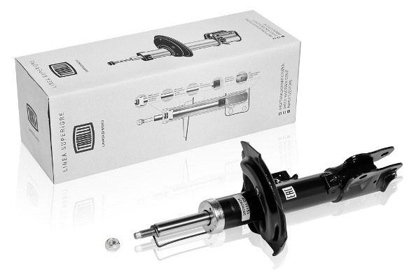 TRIALLI AG11153 | Амортизатор (стойка) | перед лев| | Купить в интернет-магазине Макс-Плюс: Автозапчасти в наличии и под заказ