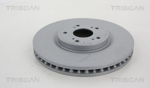 TRISCAN 812040152C   Тормозной диск   Купить в интернет-магазине Макс-Плюс: Автозапчасти в наличии и под заказ
