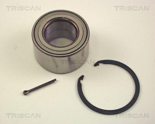 TRISCAN 853013127   Комплект подшипника   Купить в интернет-магазине Макс-Плюс: Автозапчасти в наличии и под заказ