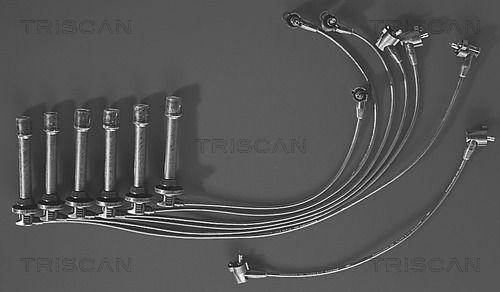 TRISCAN 88607192   Комплект электропроводки   Купить в интернет-магазине Макс-Плюс: Автозапчасти в наличии и под заказ