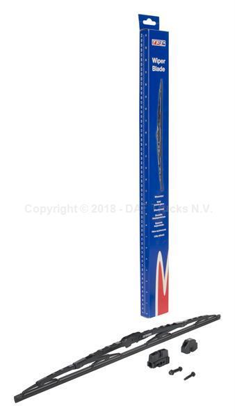 TRP 0911206   Щетка стеклоочистителя 550mm   Купить в интернет-магазине Макс-Плюс: Автозапчасти в наличии и под заказ