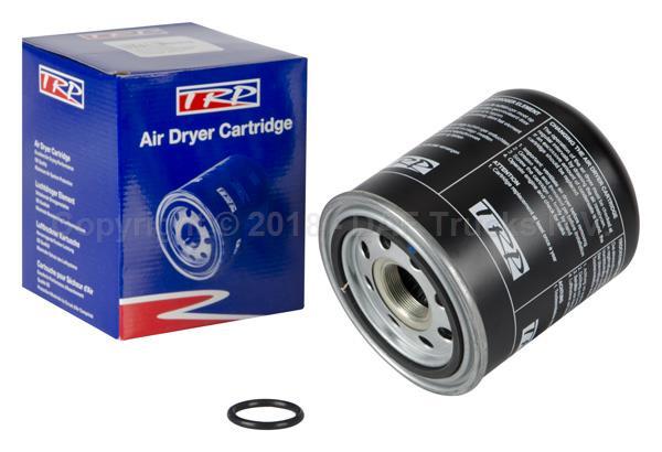 TRP 1527756   Фильтр осушителя   Купить в интернет-магазине Макс-Плюс: Автозапчасти в наличии и под заказ
