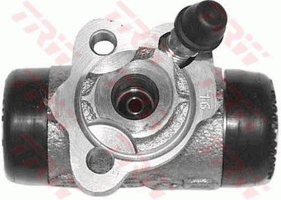 TRW BWD266 | Цилиндр тормозной рабочий | зад прав | | Купить в интернет-магазине Макс-Плюс: Автозапчасти в наличии и под заказ