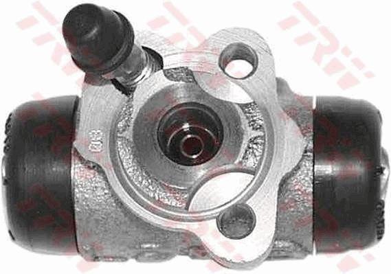 TRW BWD267 | Цилиндр тормозной рабочий | зад лев | | Купить в интернет-магазине Макс-Плюс: Автозапчасти в наличии и под заказ