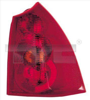 TYC 110488012 | Фонарь задний левый | Купить в интернет-магазине Макс-Плюс: Автозапчасти в наличии и под заказ