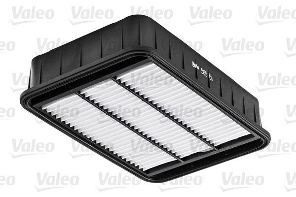 VALEO 585161 | Воздушный фильтр | Купить в интернет-магазине Макс-Плюс: Автозапчасти в наличии и под заказ