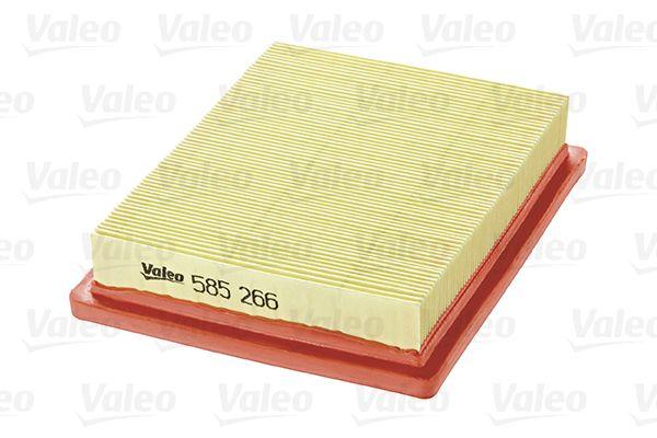 VALEO 585266 | Фильтр | Купить в интернет-магазине Макс-Плюс: Автозапчасти в наличии и под заказ
