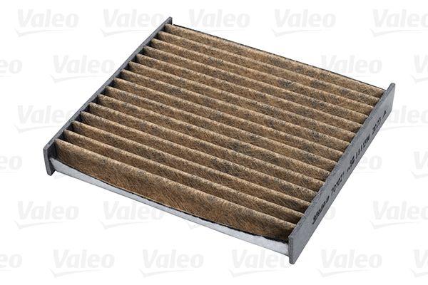 VALEO 701021 | Фильтр салона антиаллергенный | Купить в интернет-магазине Макс-Плюс: Автозапчасти в наличии и под заказ