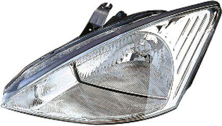 VAN WEZEL 1858962 | Reflektor | Купить в интернет-магазине Макс-Плюс: Автозапчасти в наличии и под заказ