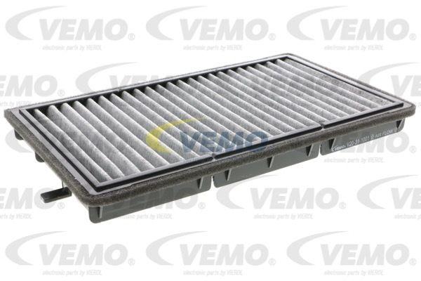 VEMO V20311001 | Салонный фильтр | Купить в интернет-магазине Макс-Плюс: Автозапчасти в наличии и под заказ