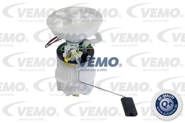 VEMO V25090017 | Zespol zasilajacy | Купить в интернет-магазине Макс-Плюс: Автозапчасти в наличии и под заказ