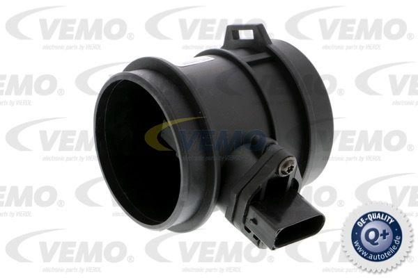 VEMO V30720008 | Датчик массового расхода воздуха | Купить в интернет-магазине Макс-Плюс: Автозапчасти в наличии и под заказ