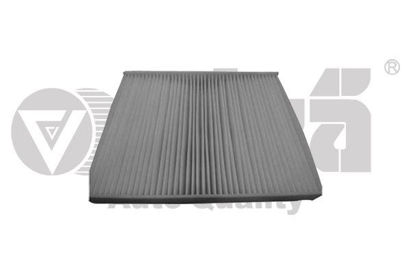 VIKA 18200911801 | фильтр отопителя (с 01) | Купить в интернет-магазине Макс-Плюс: Автозапчасти в наличии и под заказ