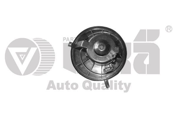 VIKA 98190703601 | двигатель отопителя | Купить в интернет-магазине Макс-Плюс: Автозапчасти в наличии и под заказ