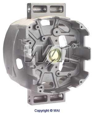 WAI 22166   Крышка генератора передняя   Купить в интернет-магазине Макс-Плюс: Автозапчасти в наличии и под заказ
