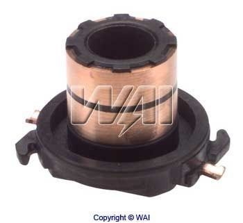 WAI 2883852   Кольцо генератора (коллектора)   Купить в интернет-магазине Макс-Плюс: Автозапчасти в наличии и под заказ