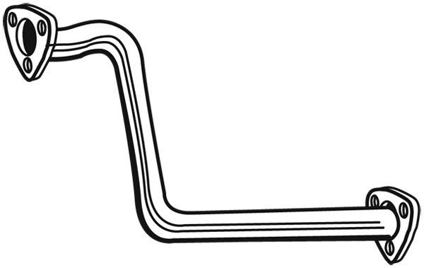 WALKER 15746 | Автодеталь | Купить в интернет-магазине Макс-Плюс: Автозапчасти в наличии и под заказ