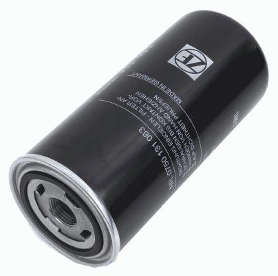 ZF 0750131063   Фильтр   Купить в интернет-магазине Макс-Плюс: Автозапчасти в наличии и под заказ
