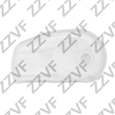 ZZVF ZV929F3AK | ФИЛЬТР ТОПЛИВНЫЙ ДЛЯ БЕНЗОНАСОСА FORD FOCUS III (11- ) | Купить в интернет-магазине Макс-Плюс: Автозапчасти в наличии и под заказ